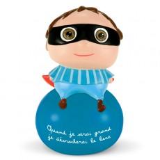 Tirelire Je décrocherai la lune - Quand je serai grand(e) par Isabelle Kessedjan
