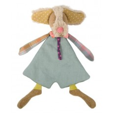 Doudou chien - Les Tartempois -  Moulin Roty