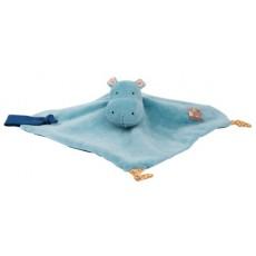 Doudou Hippopotame - Les Papoum -  Moulin Roty