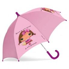 Parapluie Gourmande - Quand je serai grand(e) par Isabelle Kessedjan