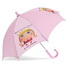 Parapluie Princesse - Quand je serai grand(e) par Isabelle Kessedjan