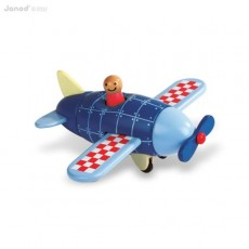 Kit Magnet Avion - Janod