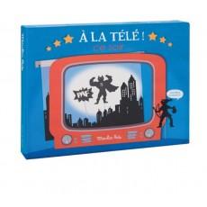 Coffret télévision - Les petites merveilles -  Moulin Roty