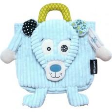 Sac à dos Illicos l'ours polaire - Les Déglingos