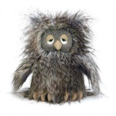 Peluche hiboux Orlando Owl - Jellycat