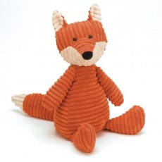 Peluche renard Cordy Roy Fox - Jellycat