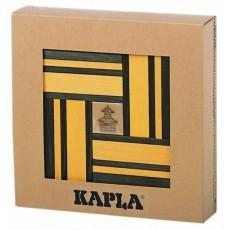 Coffret couleurs n°23 - 40 planchettes + livre d'art  - Kapla