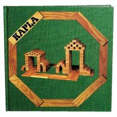 Livre volume 3 Architecture et Structures - Kapla
