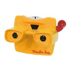 Visionneuse 3 D - Les petites merveilles -  Moulin Roty