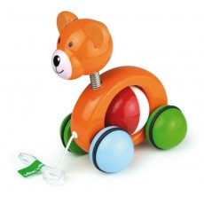 Woodies Teddy - Vilac