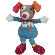Gustave le doudou clown - Ebulobo
