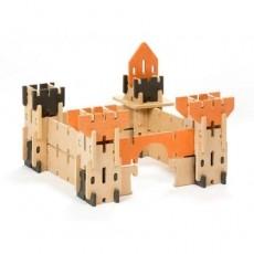 Château du seigneur Gothelon - Ardennes Toys