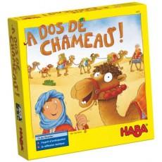 A dos de chameau - Haba