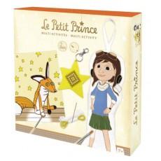 Kit multi activités Le Petit Prince - Avenue Mandarine