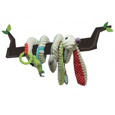 Spirale d'activités Nonos le chien New - Déglingos