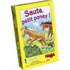 Saute, petit poney ! - Haba