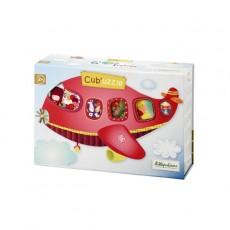 Cubes Puzzles - Cub'uzzle Globetrotter - Lilliputiens