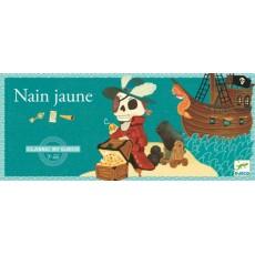 Jeux classiques - Nain Jaune - Djeco