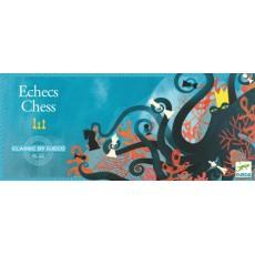 Jeux classiques - Echecs - Djeco