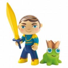 Arty Toys -Princesse Prince Philippe - Djeco