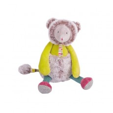 Petite souris verte - Les Pachats - Moulin Roty