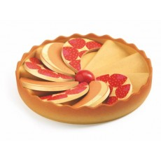 Imitation - Tarte'o Pomme - Djeco