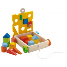 Cube Souris - Sevi