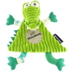 Baby Déglingos - Aligatos l'alligator - Les Déglingos