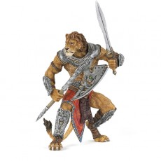 Figurine Mutant lion - Papo