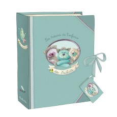 Coffret naissance- Les Pachats - Moulin Roty