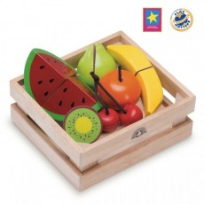 Panier de fruits - Wonderworld
