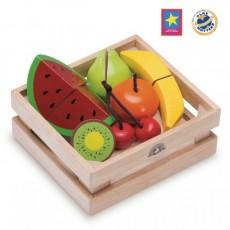 Panier de fruits - Wonderworld