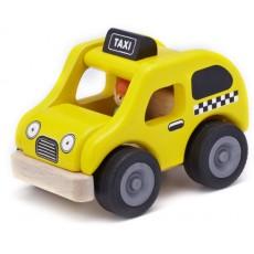 Taxi - Wonderworld