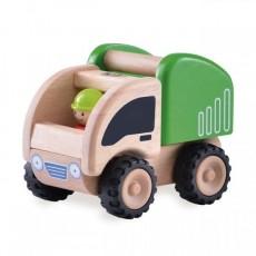 Camion benne - Wonderworld