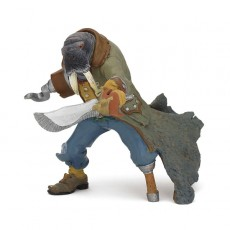 Figurine pirate mutant morse - Papo