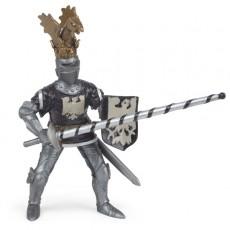 Figurine Prince Jean au tournoi - Papo