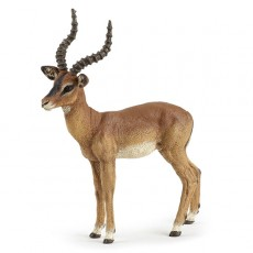 Figurine impala - Papo