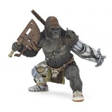 Figurine Mutant gorille - Papo