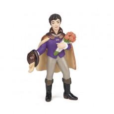 Figurine Prince au bouquet - Papo