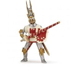 Figurine Chevalier Perceval - Papo
