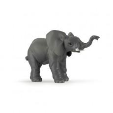 Figurine éléphanteau - Papo