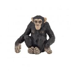 Figurine chimpanzé - Papo