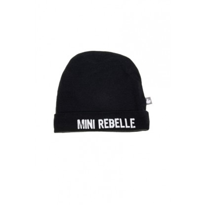 Bonnet Mini Rebelle - BB&Co