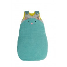 Gigoteuse bleu 70 cm - Les Pachats - Moulin Roty