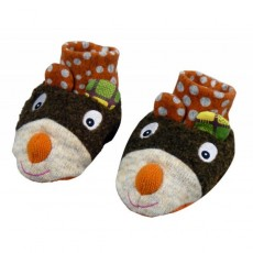 Chaussons Woodours - Ebulobo