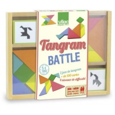 Tamgram Battle - Vilac