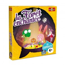 La Forêt Enchantée - Jeux coopératifs - Bioviva