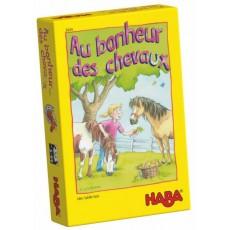 Au bonheur des chevaux - Haba