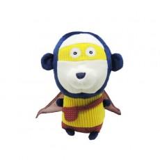 Super Zero Zonk le singe - Les Super Zeroes