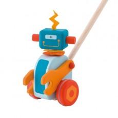 Jouet à pousser Robot - Sevi